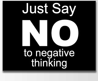 Negative Thinkers are TOXIC!