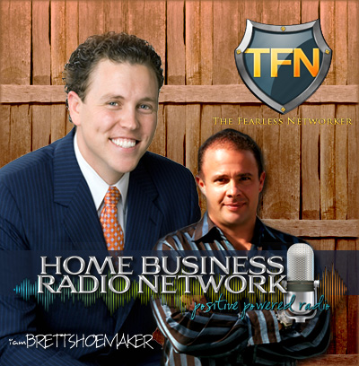 Top MLM Trainer Todd Falcone Interviews OrGano Gold Leader Brett Shoemaker on Success in Network Marketing