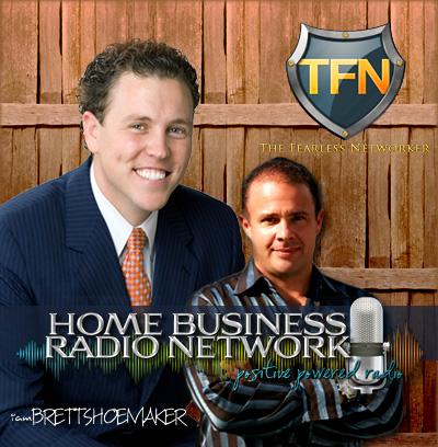 Top MLM Trainer Todd Falcone Interviews OrGano Gold Leader Brett Shoemaker on Success in Network Marketing