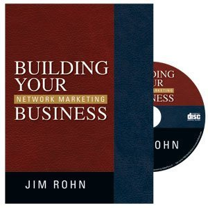 Jim Rohn - MLM Audio