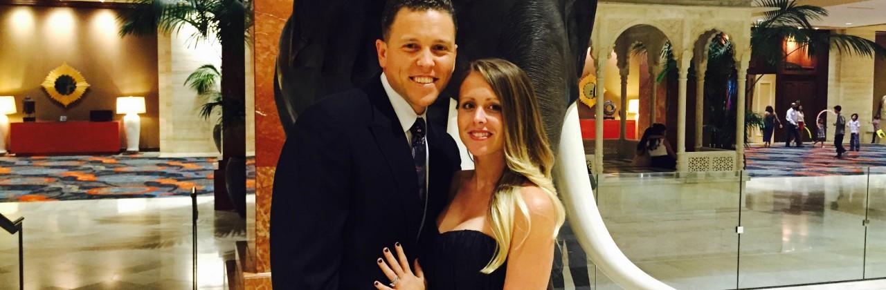 Brett & Michelle Shoemaker called to serve in Zurvita