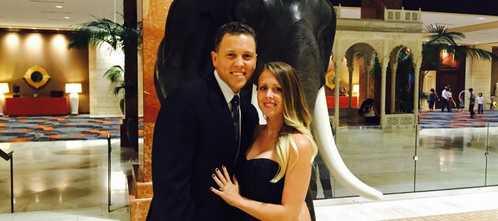 Brett & Michelle Shoemaker called to serve in Zurvita